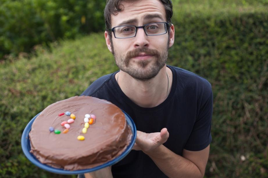 Will's cake