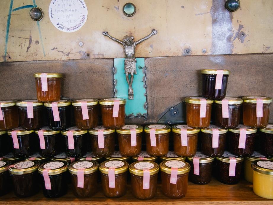 queen sallys jellies